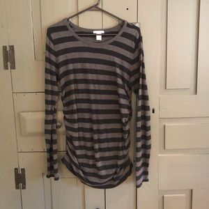 H&M Mama Maternity sweater, SZ Med